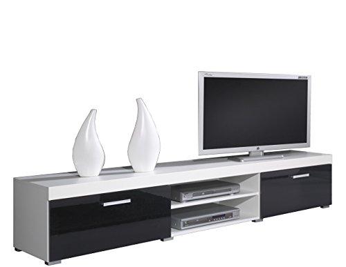 Tv Schrank Tv Lowboard SAMBA Hochglanz