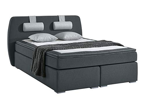 Atlantic Home Collection Boxspringbett REX