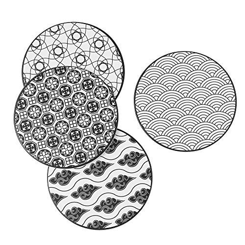 vancasso Serie Haruka Porzellan Geschirrset