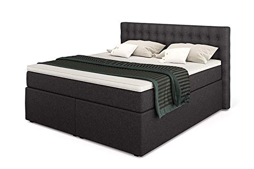 Betten Jumbo King Boxspringbett